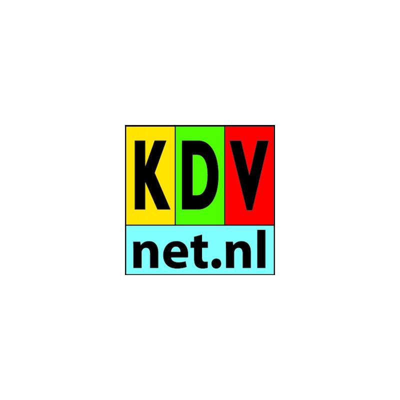 KDVnet