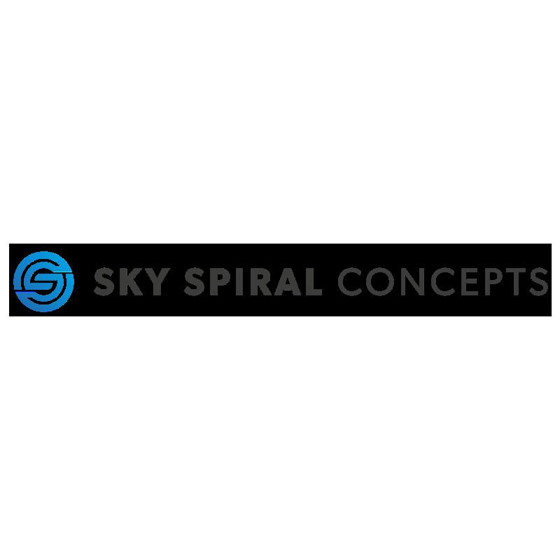 Sky Spiral Concepts